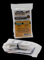 Wix - 24587 WIX Water Removal Kit